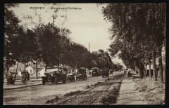 Avenue d'Orléans - Antony