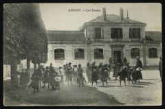 Les Ecoles - Antony