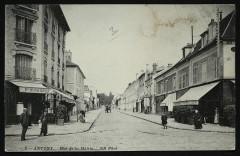 Rue de la Mairie - Antony