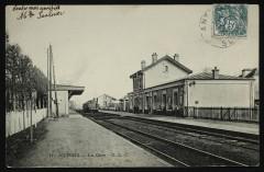La Gare - Antony