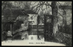 Ancien Moulin - Antony
