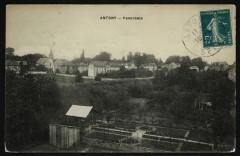 Panorama - Antony