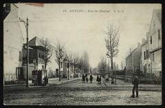 Rue de Fresnes - Antony