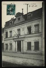 La Mairie - Antony