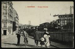 Avenue Flachat 92 Asnières-sur-Seine