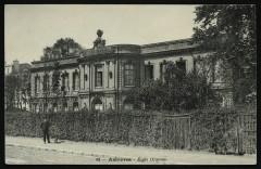Ecole Ozanam - Asnières-sur-Seine