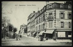 Avenue Péreire 92 Asnières-sur-Seine