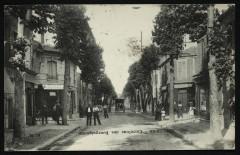 Carrefour des Bourguignons 92 Asnières-sur-Seine