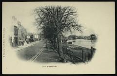 Quai d'Asnières - Villeneuve-la-Garenne