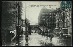 Les deux Voutes - Asnières-sur-Seine