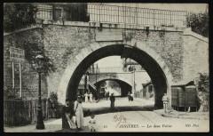 Les deux Voûtes - Asnières-sur-Seine
