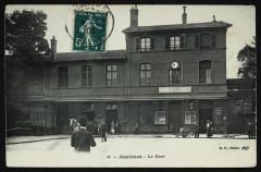 92 Asnières-sur-Seine