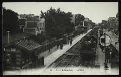 La Gare - Bois-Colombes