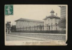 Hospice des Minimes - Boulogne-Billancourt