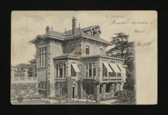 Le Sanatorium 92 Boulogne-Billancourt