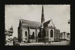 Notre Dame de Boulogne - Boulogne-Billancourt