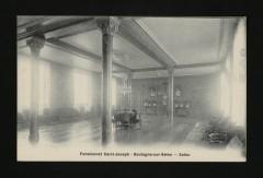 Pensionnat Saint-Joseph - Salon - Boulogne-Billancourt