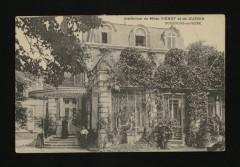 Institution de Mlles Viénot et de Guérin - Boulogne-Billancourt