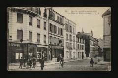 La Rue de Billancourt - Boulogne-Billancourt
