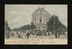 Rond-Point Victor-Hugo - Boulogne-Billancourt
