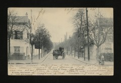 Billancourt - Pavillons de Chasse - Place Nationale 92 Boulogne-Billancourt