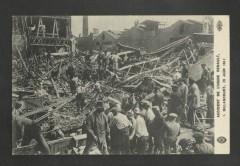 Accident de l'usine Renault à Billancourt, le 13 juin 1917 92 Boulogne-Billancourt