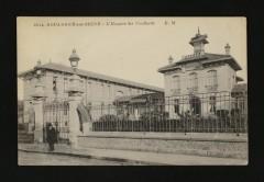 L'Hospice des Vieillards - Boulogne-Billancourt