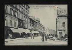 Rue de l'Eglise - Boulogne-Billancourt