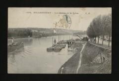 Billancourt - Les Bords de Seine 92 Boulogne-Billancourt