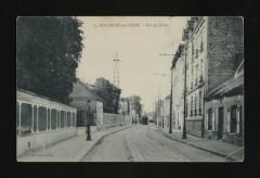 Rue de Sèvres - Boulogne-Billancourt