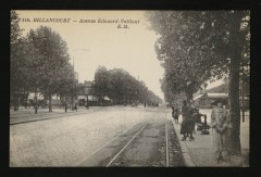 Avenue Edouard-Vaillant 92 Boulogne-Billancourt