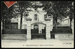 Maison André Theuriet - Bourg-la-Reine