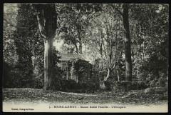 Maison d'André Theuriet - L'Orangerie - Bourg-la-Reine