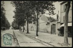 Route de Versailles - Le Brigand - Chaville