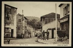 Rue du Doisu - Chaville