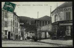 Rue de Doisu - Chaville