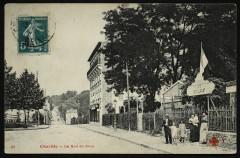 La Rue de Jouy - Chaville