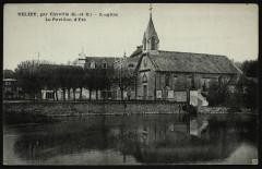 92 Chaville