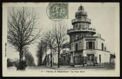 Plateau de Châtillon - La Tour Biret - Fontenay-aux-Roses