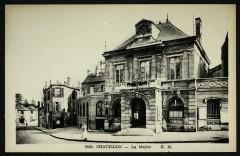 La Mairie - Châtillon