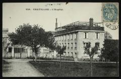 L'Hôpital - Châtillon