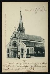 L'Eglise - Clamart