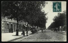 La Gendarmerie - Boulevard Victor-Hugo 92 Clichy