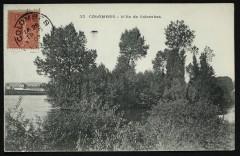 L'Ile de Colombes - Colombes