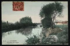 Les Bords de la Seine - Colombes