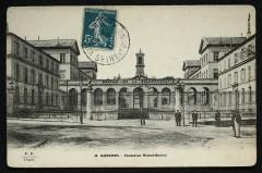 Fondation Michel-Brézin - Garches