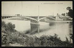 Le Pont - Gennevilliers