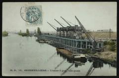 L'usine à gaz : Les quais - Gennevilliers