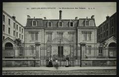 La Manufacture des Tabacs - Issy-les-Moulineaux