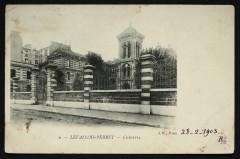 L'Hôpital - Levallois-Perret